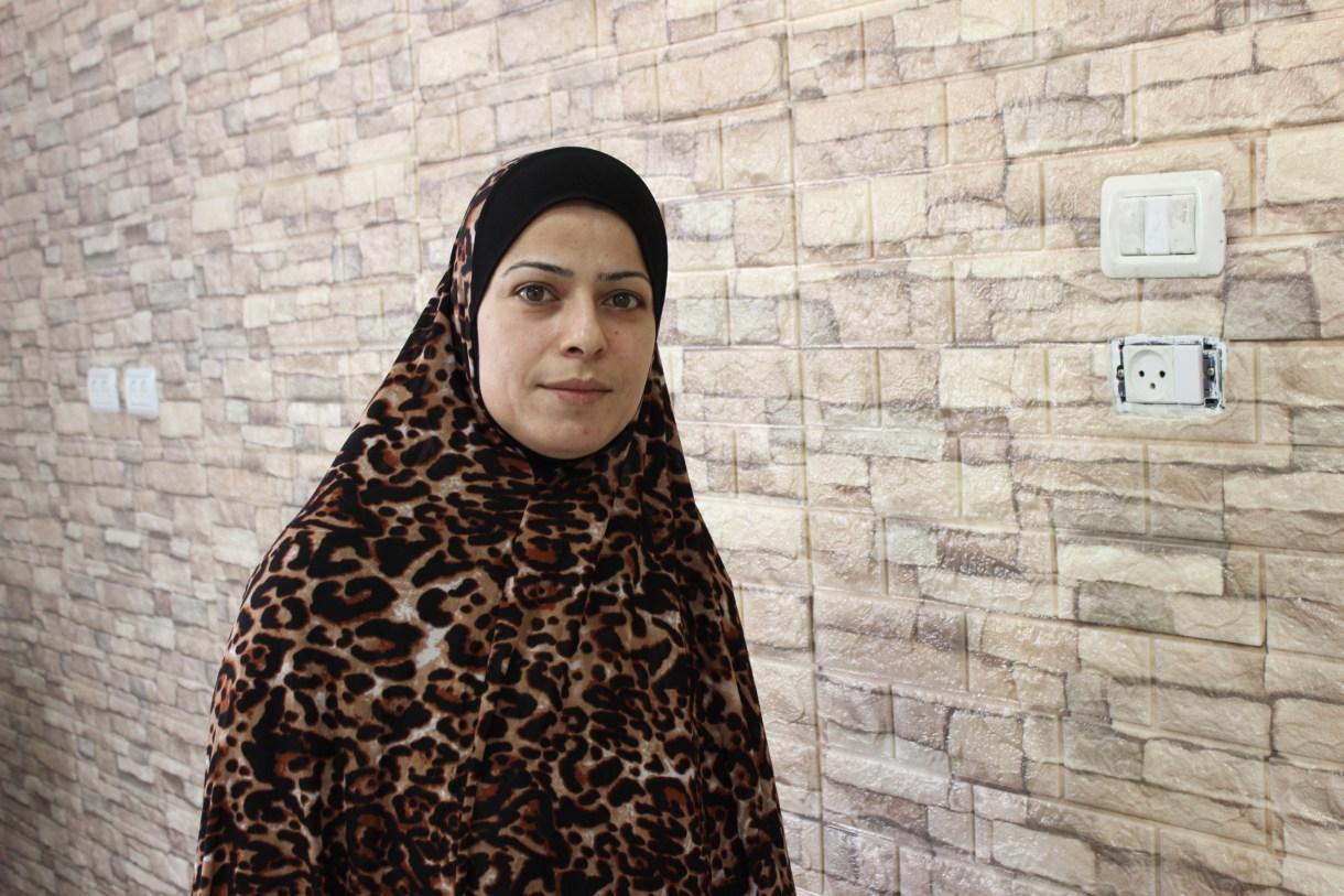 Nafitha Rajabi