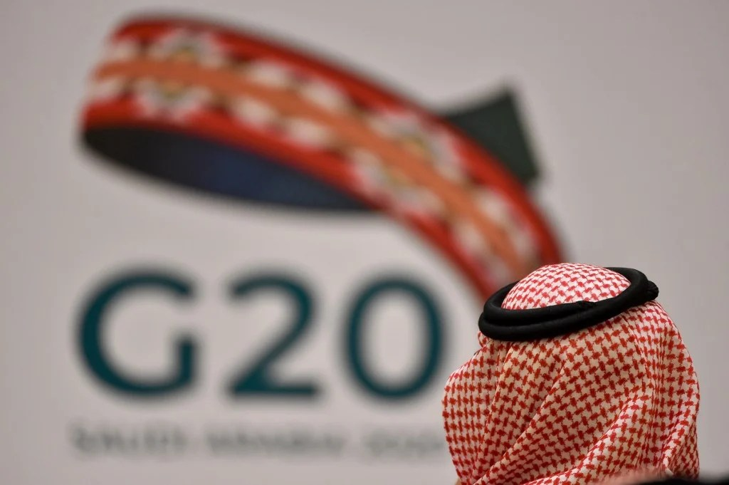 European Parliament urges EU to snub Saudi G20 summit over rights violations
