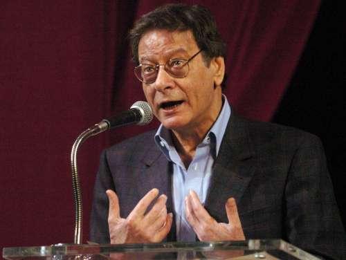 The late Mahmoud Darwish (AFP)