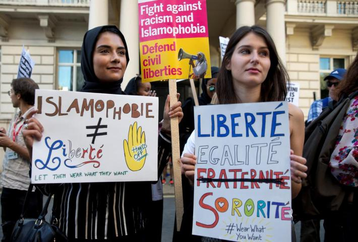 France's attack on Muslim women must stop | Middle East Eye