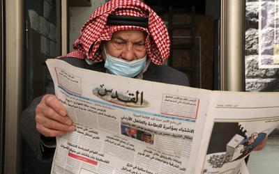 ÖZEL: Ürdün genelkurmay başkanı, Hamzah'ı aşiret liderleriyle konuşmaması konusunda uyardı 14