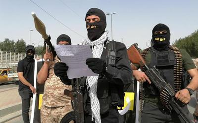 Irak, gerilimler artarken ABD'ye askerlerin çekilme takvimi üzerinde anlaşmaya varması için baskı yapıyor 14