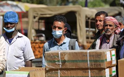 Entisar el-Hammadi: Yemen'in kayıp modeli savcılar tarafından sorgulanacak 15