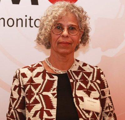 Haifa Zangana