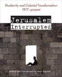 Jerusalem Interrupted