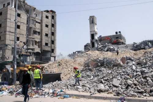 Israeli court postpones UN worker's hearing