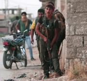 Kurds signal move to new phase of guerrilla war on Turkish forces in Afrin