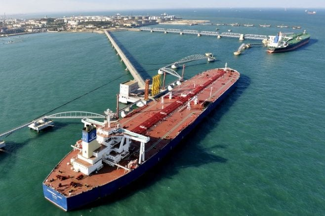 Gibraltar denies Iranian reports that it is releasing oil