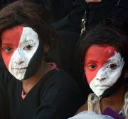 Yemen's Al-Hudaydah: A child's worst nightmare