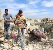 Aleppo aid deliveries yet to take place, despite ceasefire