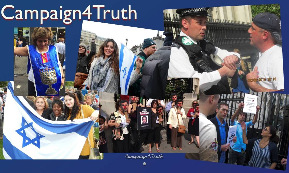 Screen capture from a Campaign4Truth video [C4T Campaign4Truth / Youtube]
