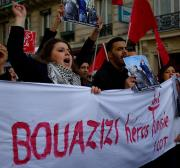 Tunisia eight years after Bouazizi's self-immolation