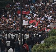 How Tunisia survived its own revolution – and the questions that remain