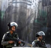Israel arrests Palestinian mum who was visiting her sons in jail