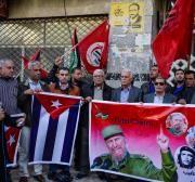 The PA's complicity betrays Fidel's legacy of anti-colonial struggle