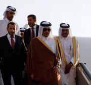 Qatar denies receiving invite to Astana talks on Syria