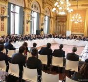UNSC considers taking over administration of Libya