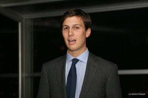 Image of Jared Kushner, the son-in-law of Donald Trump [Lori Berkowitz/Wikipedia]