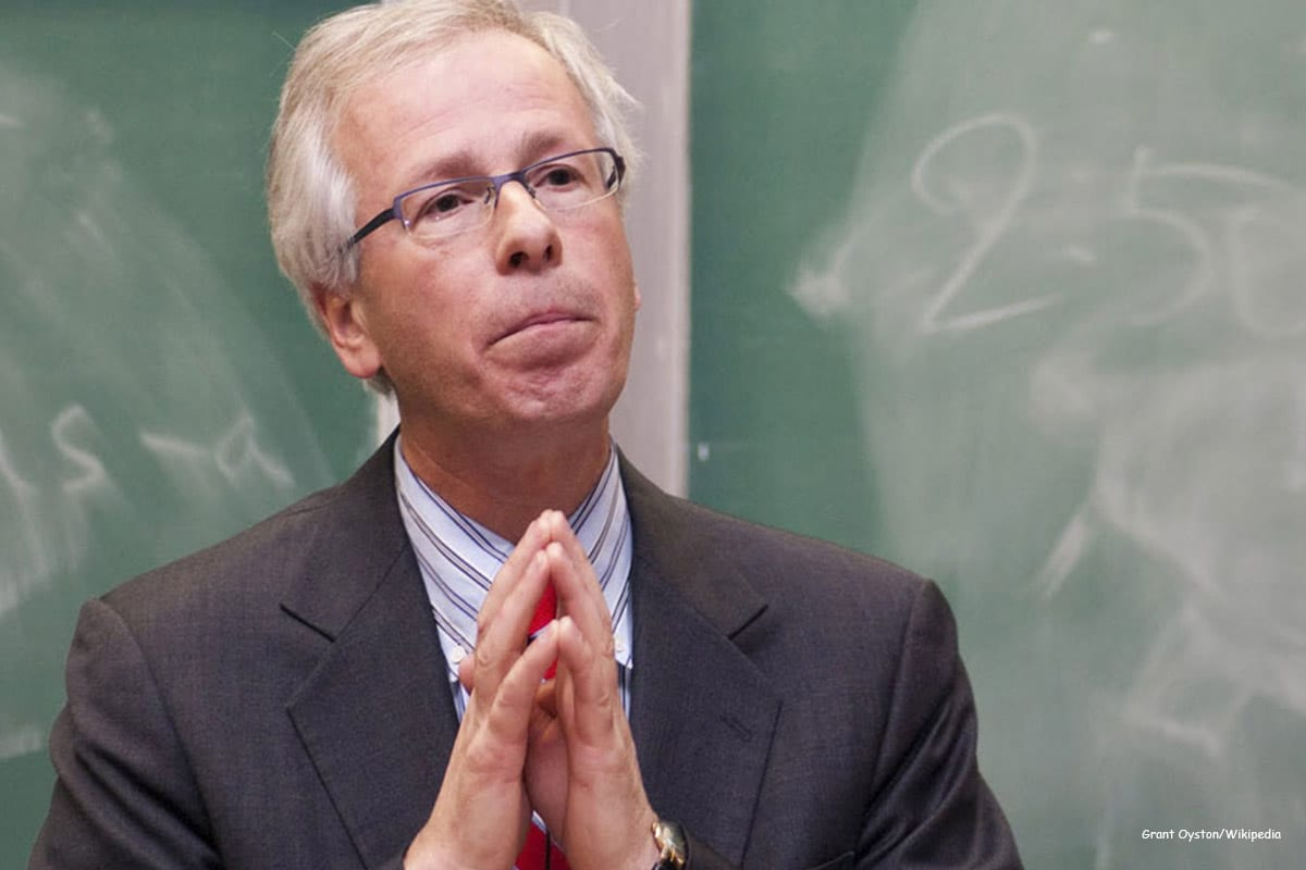 Image of Minister of Foreign Affairs Stephane Dion [Grant Oyston/Wikipedia]