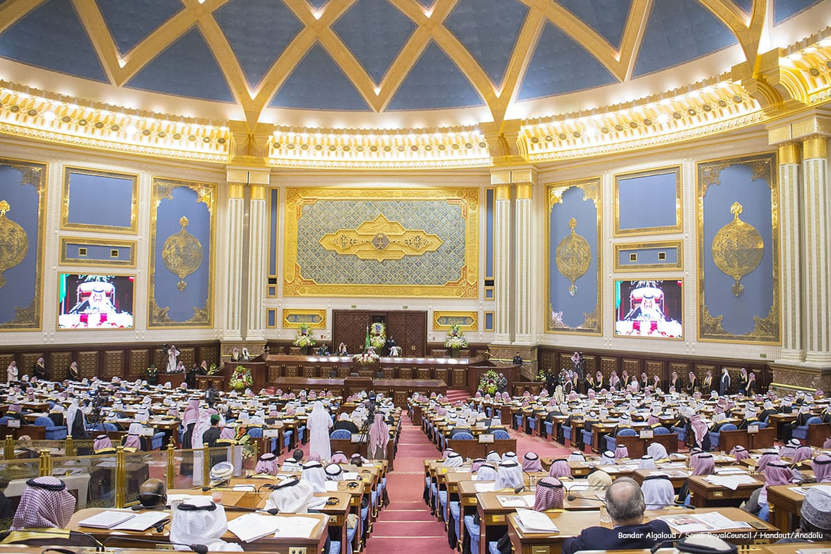 Saudi cabinet approves gcc selective tax middle east monitor for Aluminum kitchen cabinets saudi arabia