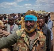 Al Shabaab stone man to death for adultery