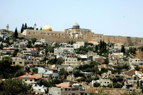 New settler-run 'tourist projects' further linking Silwan with West Jerusalem