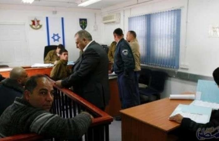An Israeli military court sentences 14-year-old Ayham Adawi to three months in prison