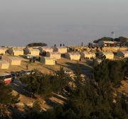 Israel's new project to annex Maaleh Adumim settlement to Jerusalem