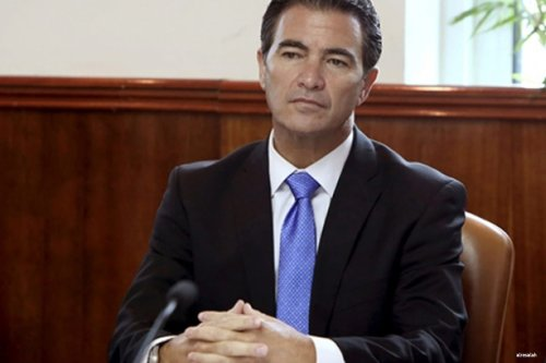 Yossi Cohen Director of the Mossad [alresalah]