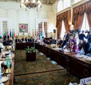 Libya's warring factions to meet in Cairo