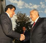 The true dimensions of Turkey's open door to Baghdad