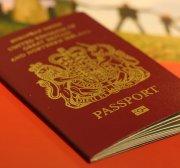UK lists 'occupied Palestinian territories' instead of Jerusalem on passport