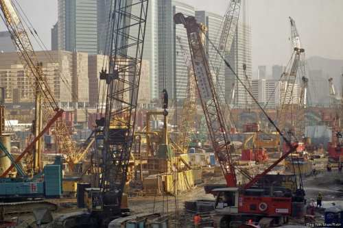 Image of a construction site [Ding Yuin Shan/Flickr]