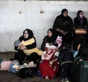 Egypt closes Rafah crossing once again