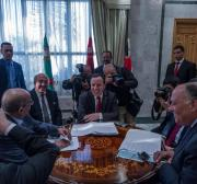 The Maghreb and the Gulf controversy