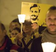 Regeni's family has names of Egyptian officials involved in his murder