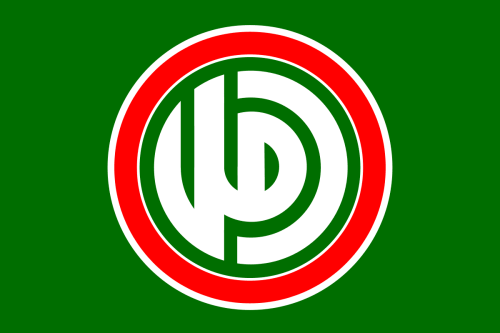 Flag of the Amal Movement