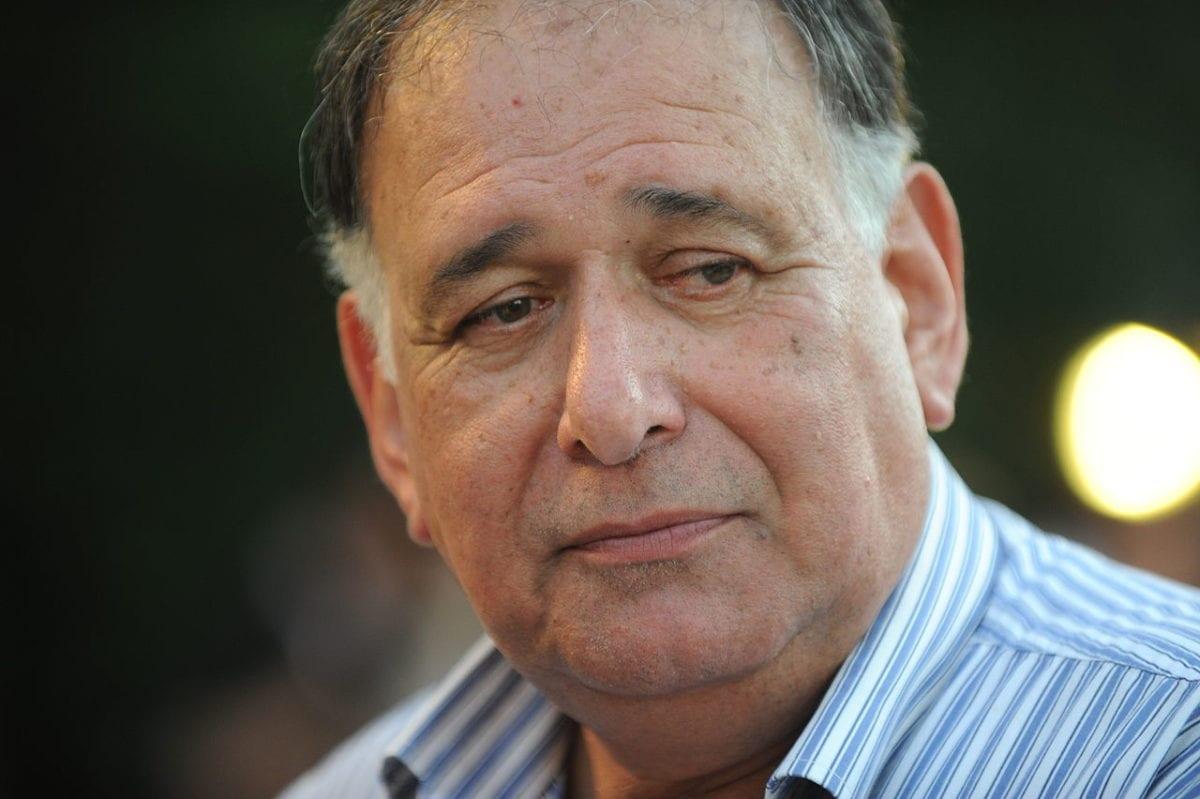 Mayor of Haifa Yona Yahav [Wikimedia]