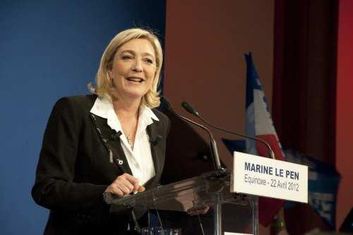 National Front leader Marine Le Pen [Rémi Noyon/Flickr]