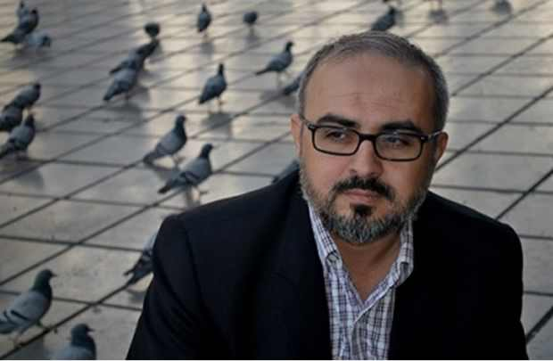 Turkish writer Ismail Yasa [MEE]