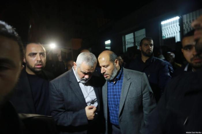 Israel 'assassinates' senior Hamas official in Gaza