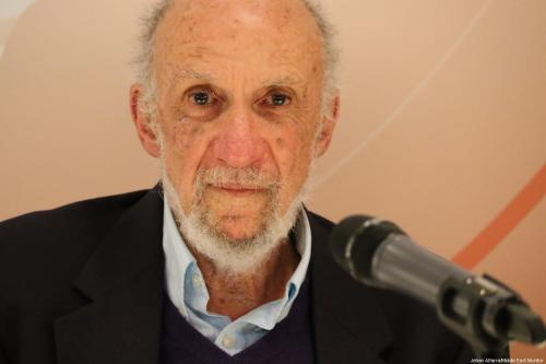 Under pressure UK universities cancel Richard Falk event