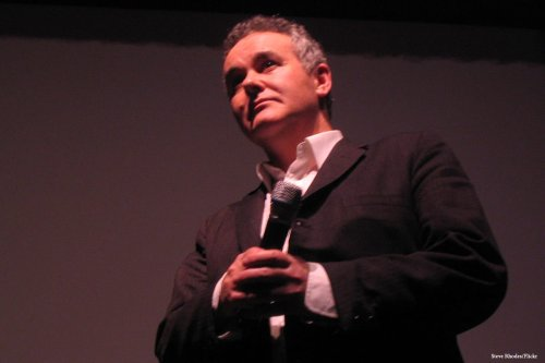 Image of Adam Curtis [Steve Rhodes/Flickr]