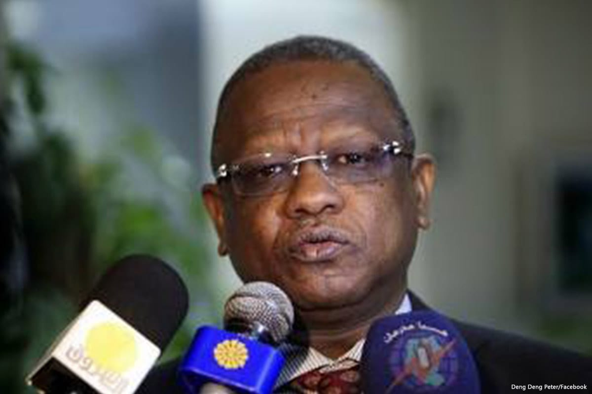 Sudan's security chief meets FBI, CIA in Washington – Middle