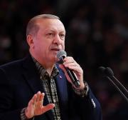 Why does Europe hate Erdogan?