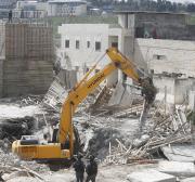 Israel demolitions in East Jerusalem in 2017 second highest since 2000
