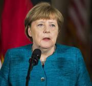 Merkel to raise Incirlik issue in meeting with Erdogan