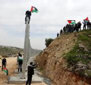 Israeli encroachment and the one-state reality
