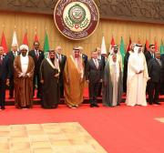 The end of the Arab nation state