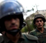 Egypt security kills 12 people for 'planning chaos'